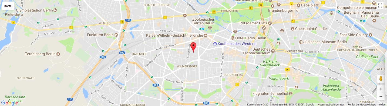 Deutsche Literaturgesellschaft Adresse Berlin