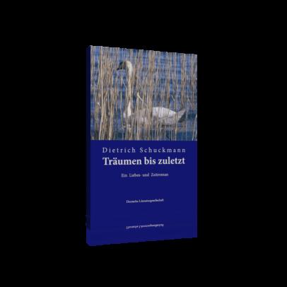 Deutsche Literaturgesellschaft Dietrich Schuckmann