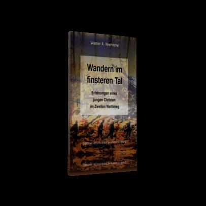 Deutsche Literaturgesellschaft Werner A. Wienecke
