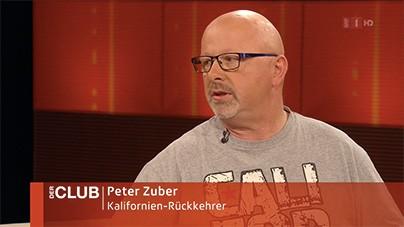 Schweizer Literaturgesellschaft Autor im SRF